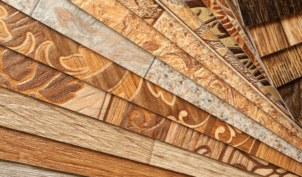 Wichita and surrounding area Vinyl Flooring Installation